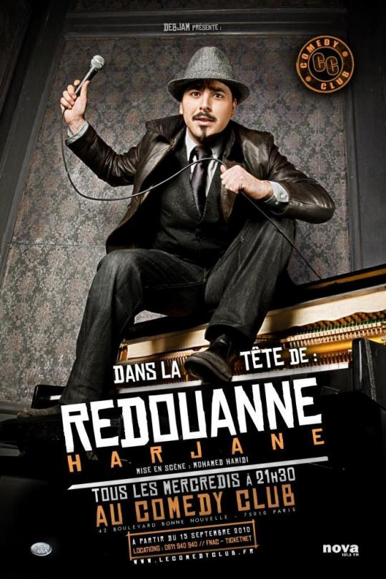 redouanne
