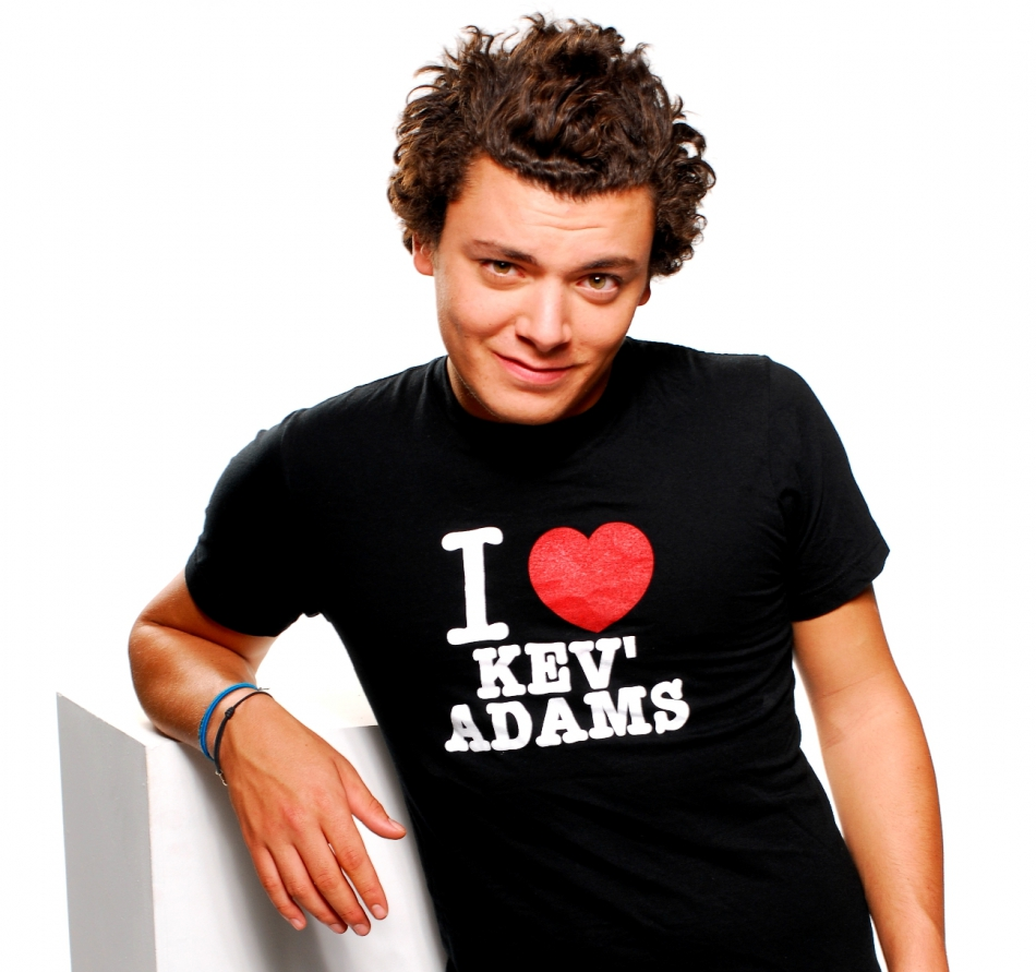 Kev Adams en guest de Top Chef !